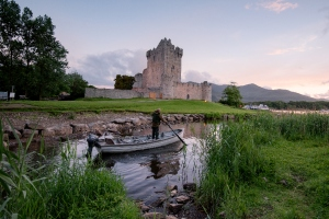 Dine  Stay Special Offer in Killarney