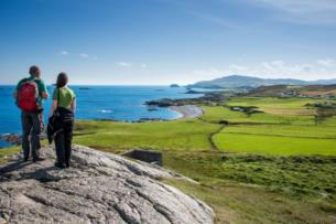 Guided 7 Day Walking Tour in Connemara Aran Islands  the Burren for 1440 per person