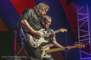 Rory Gallagher Festival 2019 in Ballyshannon 3 Nights at the Big Top 70
