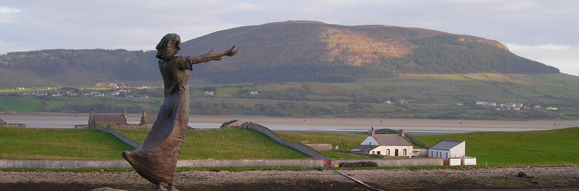 Rosses Point, Grafschaft Sligo