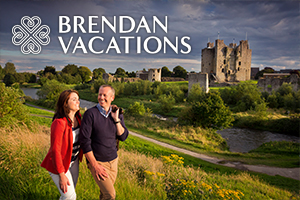 11day tour by luxury private chauffeur Features romantic getaways in Dublin Killarney Belfast and mo