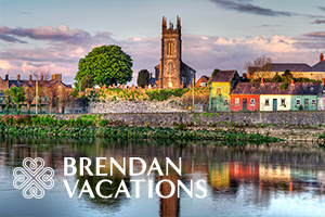 Best of Ireland 10day guided vacation Features Dublin Galway Connemara and more