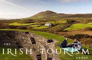 7Night Best of Ireland from 473 pps  Explore Trinity College Dublin City Connemara KerryCorkCliffs o