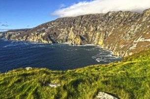 See the best of West Donegal with a Full Day Chauffeur Driven Sightseeing Tour with Experience Doneg