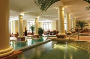 Treat yourself and your partner to an Accommodation  Spa Special Offer  The Brehon Hotel  Angsana Sp