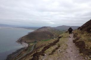 Take a walk through history with the Hidden Kerry Guided 7 day walking tour along the Kerry Way  Kil